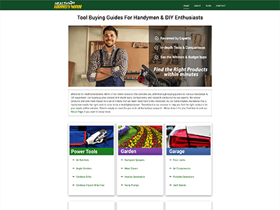 healthyhandyman.com