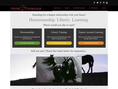 horseconscious.com