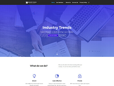 industrytrends.net