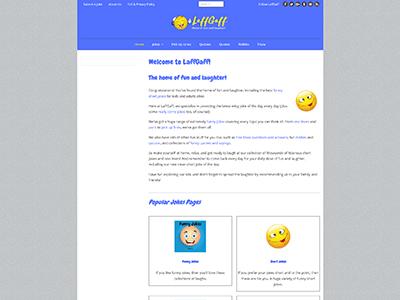 laffgaff.com