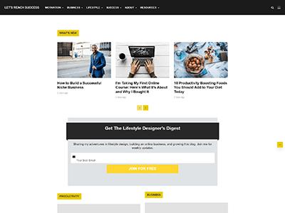 letsreachsuccess.com