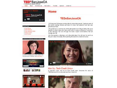 tedxsanjoseca.org