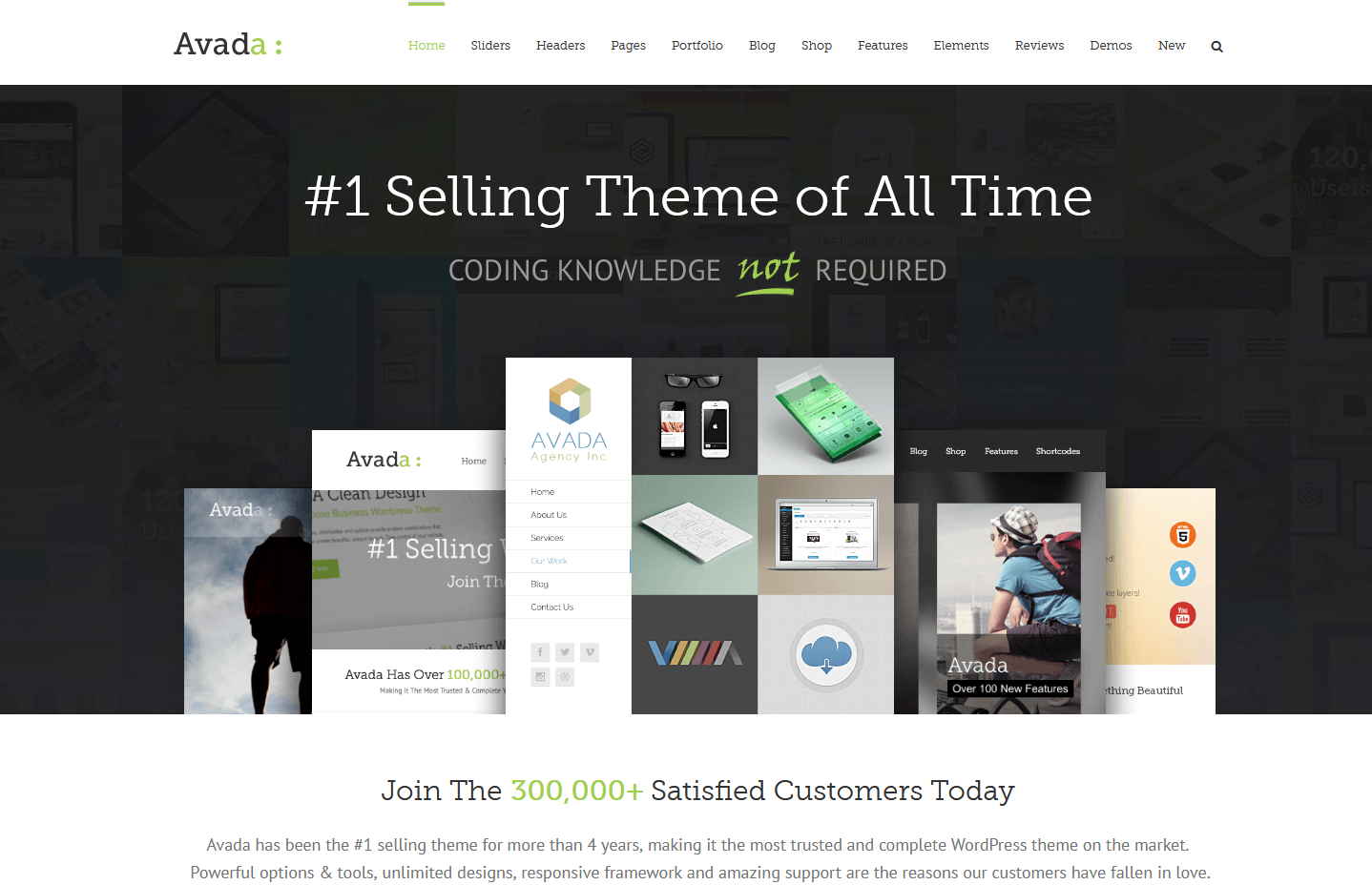 Avada WordPress theme vulnerability