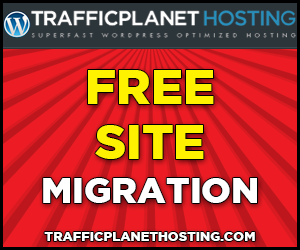Traffic Planet Hosting Coupon Code