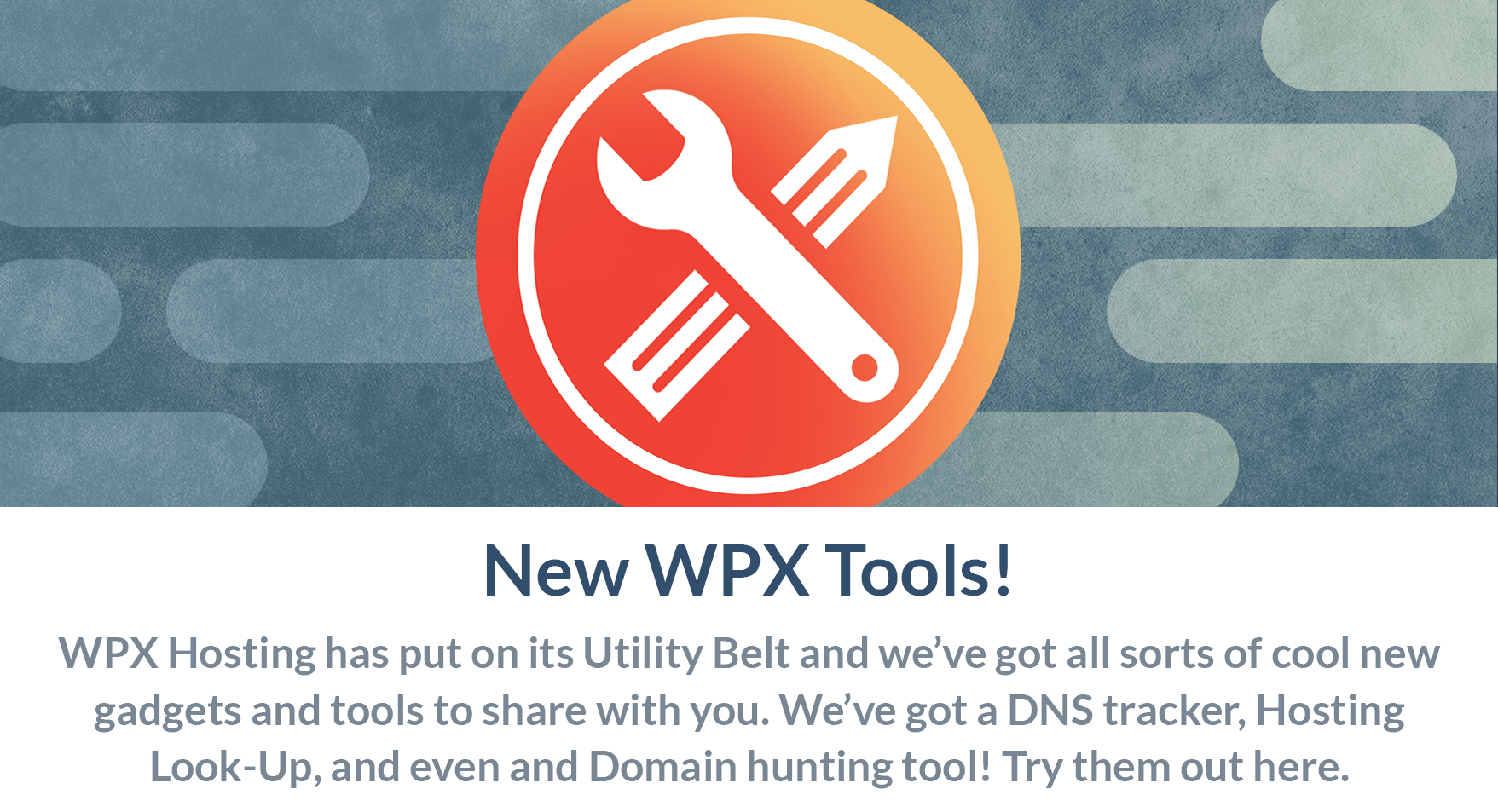 Free WPX Tools